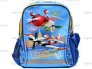 Рюкзак с мягкой спинкой Planes, PLBB-MT1-977, цена
