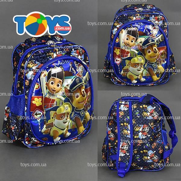 89b93d9def08 Рюкзак с ортопедической спинкой и 3D рисунком - Школьные рюкзаки в ...