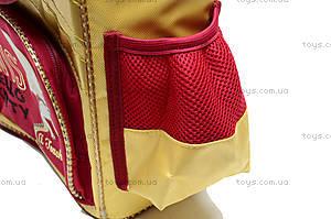 Рюкзак с поролоновой спинкой «Hello Kitty Elvis», HKAB-RT1-113, магазин игрушек