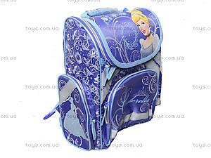 Рюкзак с усилением пластиком Princess, PRAB-MT1-113, фото