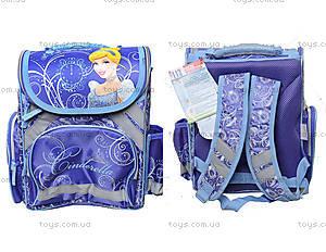 Рюкзак с усилением пластиком Princess, PRAB-MT1-113