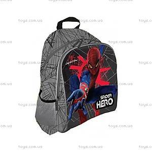 Рюкзак с вентиляцией «Человек-паук», SM4M-12T-977