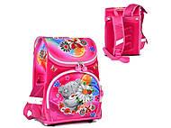 Рюкзак школьный 2 кармана «Тедди», N00155, фото
