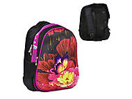 Рюкзак школьный «Цветок», N00114, купить