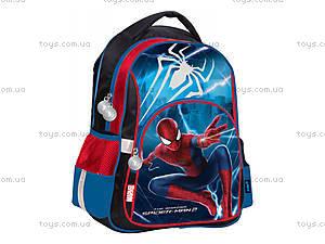 Рюкзак школьный Spider Man, SM14-513K