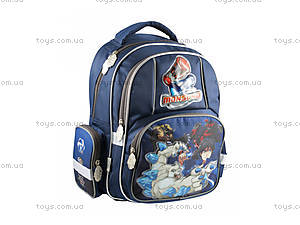 Рюкзак школьный Monsuno, MS13-514K