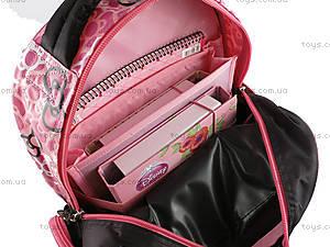 Рюкзак школьный «Бантики», HK14-511K, фото
