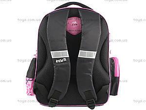 Рюкзак школьный «Бантики», HK14-511K, цена