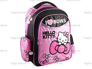 Рюкзак школьный «Бантики», HK14-511K