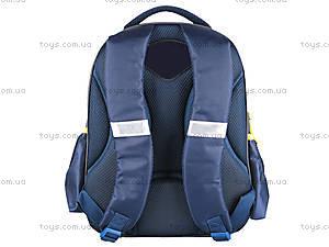 Рюкзак школьный Barcelona, BC14-509K, игрушки