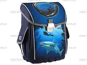 Рюкзак школьный Deap Sea, K14-503-2