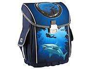 Рюкзак школьный Deap Sea, K14-503-2, Украина