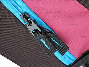 Рюкзак школьный для девочек Kite, K14-818, купить
