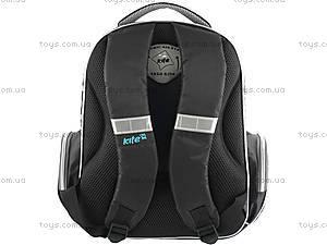 Рюкзак школьный для мальчика Max Steel, MX14-510K, отзывы