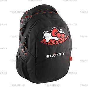 Рюкзак школьный Hello Kitty, HK14-808K