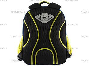 Рюкзак школьный Hot Wheels, HW14-509K, фото