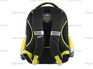Рюкзак школьный Hot Wheels, HW14-509K, магазин игрушек
