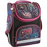 Школьный рюкзак Monster High, каркасный, MH14-501-2K, фото