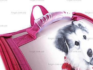 Рюкзак школьный каркасный «Щенки», R14-501-1K, цена