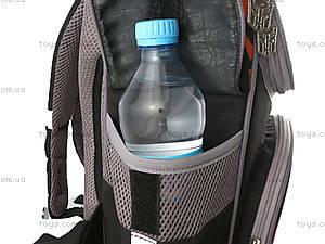 Рюкзак школьный каркасный «Трансформеры», TF14-501-1K, фото
