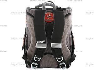 Рюкзак школьный каркасный «Трансформеры», TF14-501-1K, игрушки