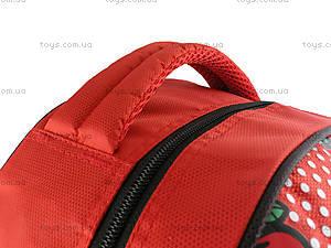 Рюкзак школьный «Хеллоу Китти», HK14-521K, фото