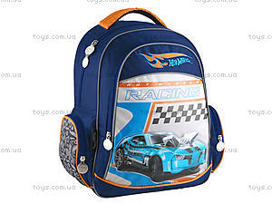 Рюкзак школьный «Хот Вилс», HW14-510K