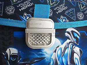 Рюкзак школьный Max Steel, MX14-503K, отзывы