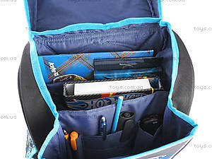 Рюкзак школьный Max Steel, MX14-503K, цена