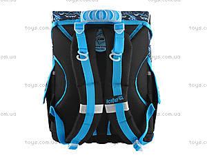 Рюкзак школьный Max Steel, MX14-503K, игрушки