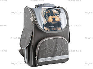 Рюкзак школьный «Щенок», R14-501-3K