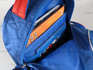 Рюкзак школьный «Спайдермен», SM14-510K, фото