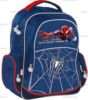 Рюкзак школьный «Спайдермен», SM14-510K