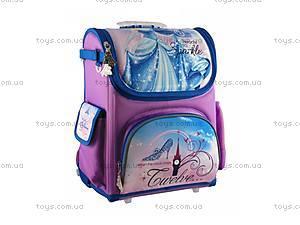 Школьный рюкзак-трансформер Princess, P14-502K