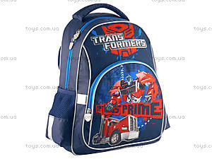 Рюкзак школьный Transformers, TF14-513K