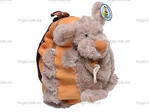 Рюкзак «Собачка», S-FL3915, купить