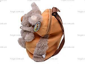Рюкзак «Собачка», S-FL3915, фото