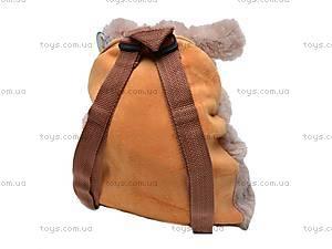 Рюкзак «Собачка», S-FL3915, отзывы
