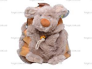 Рюкзак «Собачка», S-FL3915