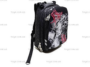Рюкзак «Стар Варс» с поролоновой спинкой, STWU-12T-955, фото