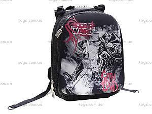 Рюкзак «Стар Варс» с поролоновой спинкой, STWU-12T-955