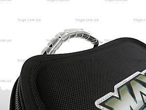 Рюкзак-трансформер Max Steel, MX14-528K, игрушки