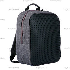 Молодежный рюкзак Upixel Classic, черный, WY-A001U, отзывы