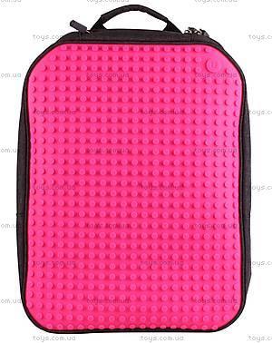 Молодежный рюкзак Upixel Classic, фуксия, WY-A001C, отзывы