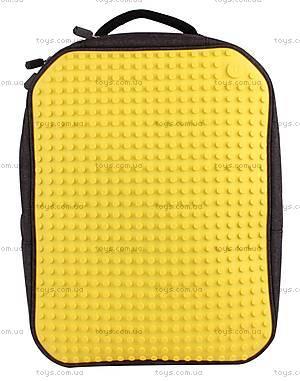 Молодежный рюкзак Upixel Classic, желтый, WY-A001G, купить