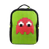 Молодежный рюкзак Upixel Classic, зеленый, WY-A001K