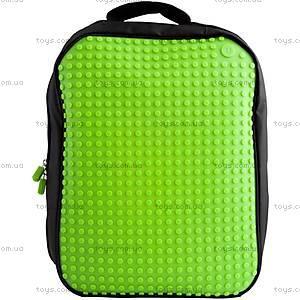 Молодежный рюкзак Upixel Classic, зеленый, WY-A001K, фото