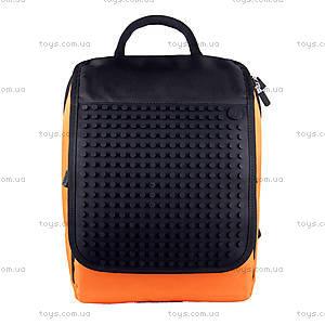 Рюкзак Upixel Designer, оранжевый, WY-A010E, купить