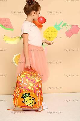 Рюкзак Upixel Geometry Neverland, оранжевый, WY-A022E, магазин игрушек