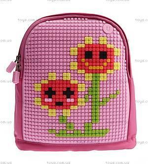Детский рюкзак Upixel Junior, розовый, WY-A012B